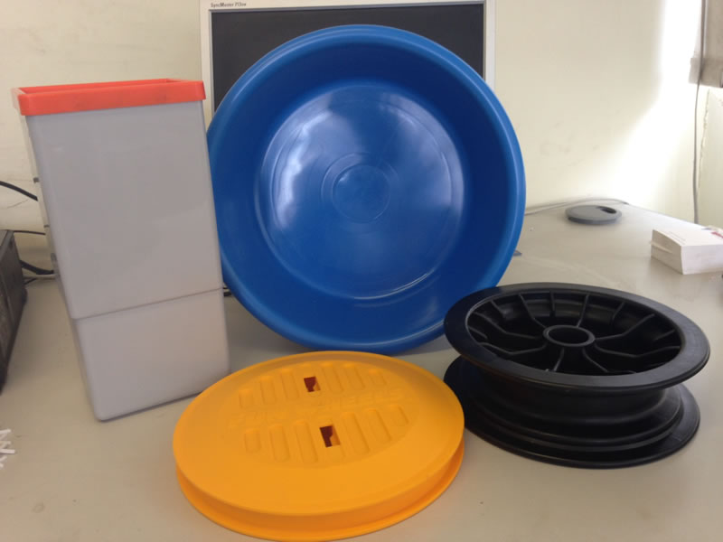 Plastic Injection Moulding Services You Can Rely On!